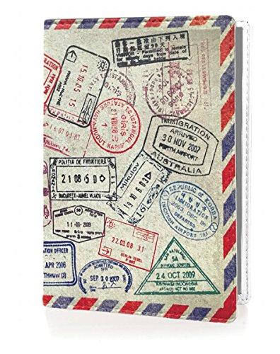 OPTEXX® RFID Reisepass-Hülle TÜV geprüft & zerifiziert | Grenzland |...