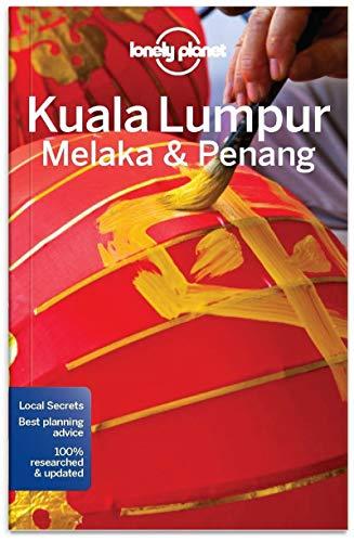 Kuala Lumpur Melaka & Penang (City Guides)