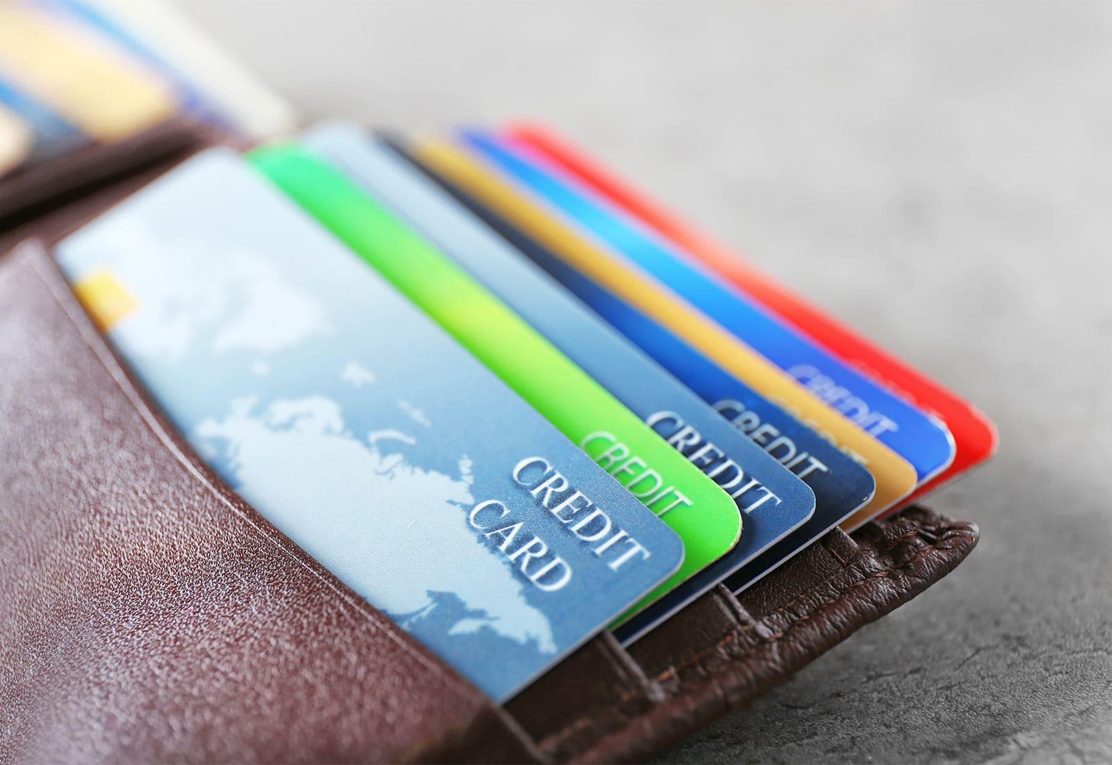 Weltreise Kreditkarten Vergleich