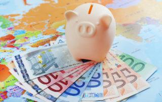 Weltreise Finanzierung Tipps