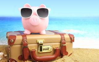 Günstig Reisen - 20 Tipps zum Geld sparen