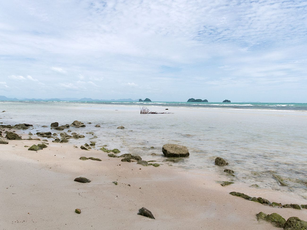 Taling-Ngam-Beach