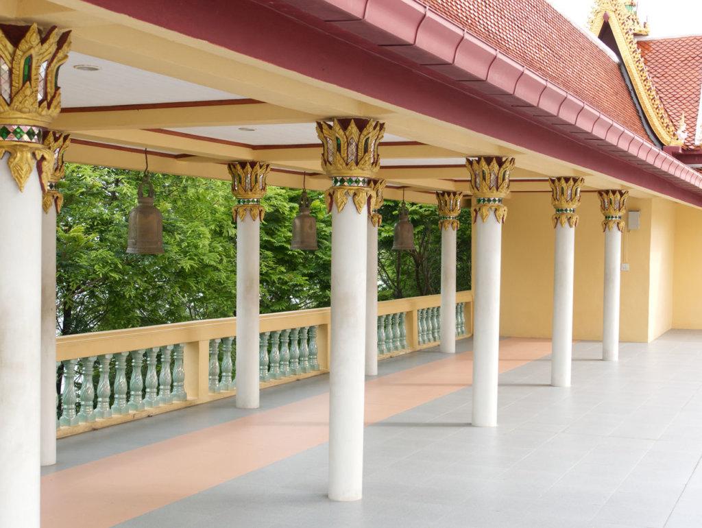 Wat-Phra-Yai-Temple-Koh-Samui