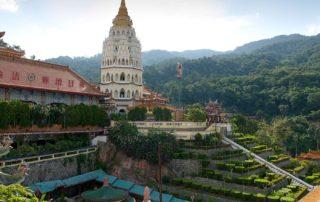 Kek-Lok-Si-Tempel-Penang-Malaysia