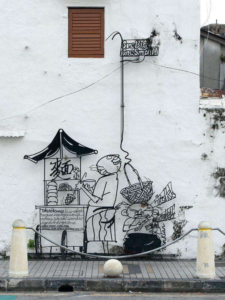 Street-Art-Tour-George-Town-Metallbild-1