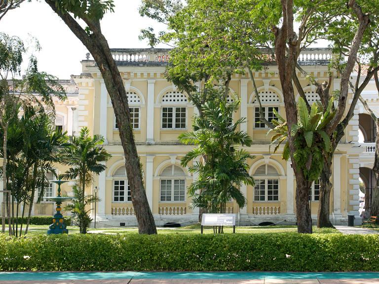 Penang-Town-Hall