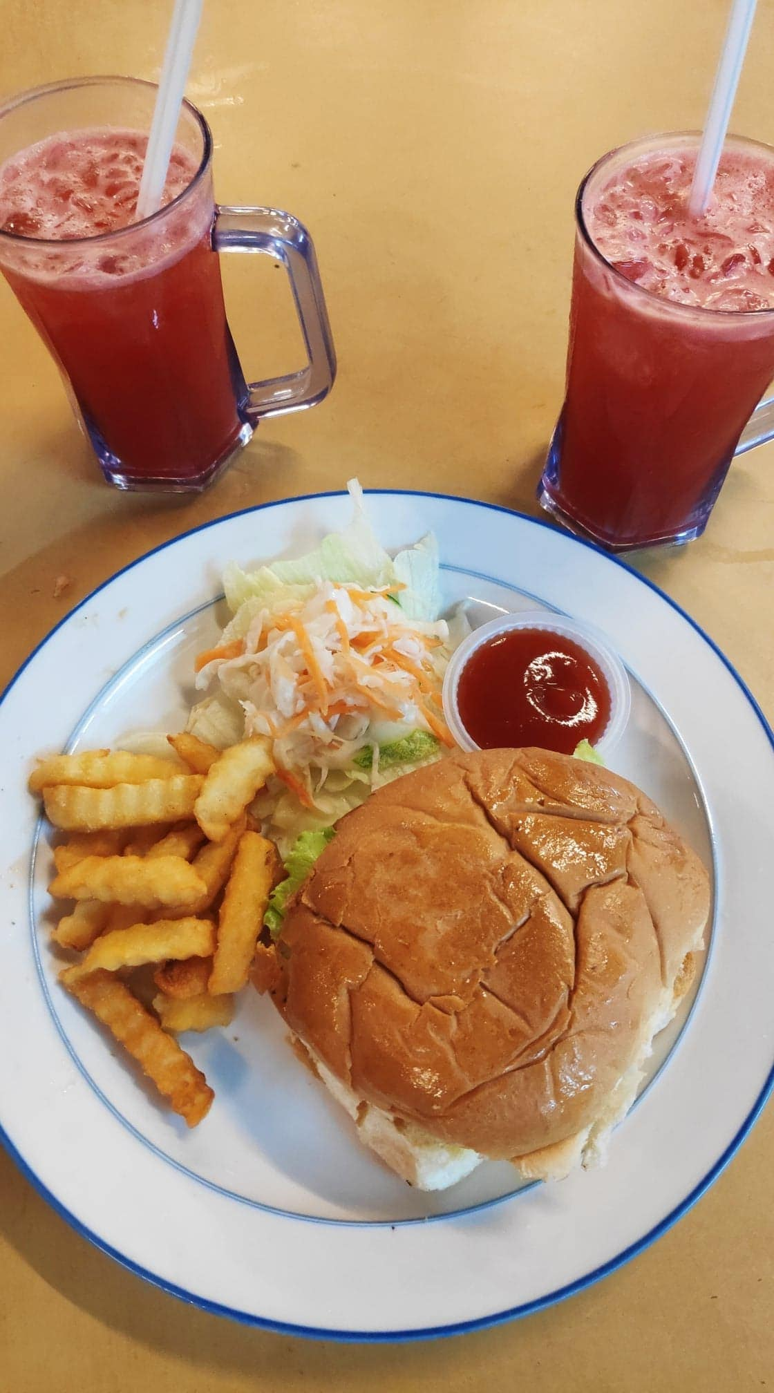 Penang-internationales-Food