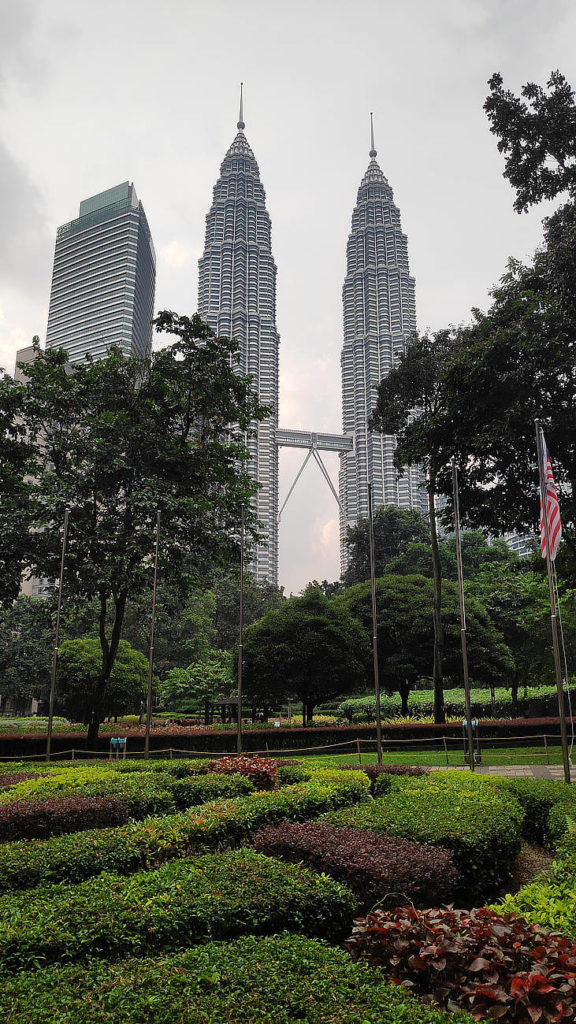 Petronas-Twin-Towers-KLCC-Park