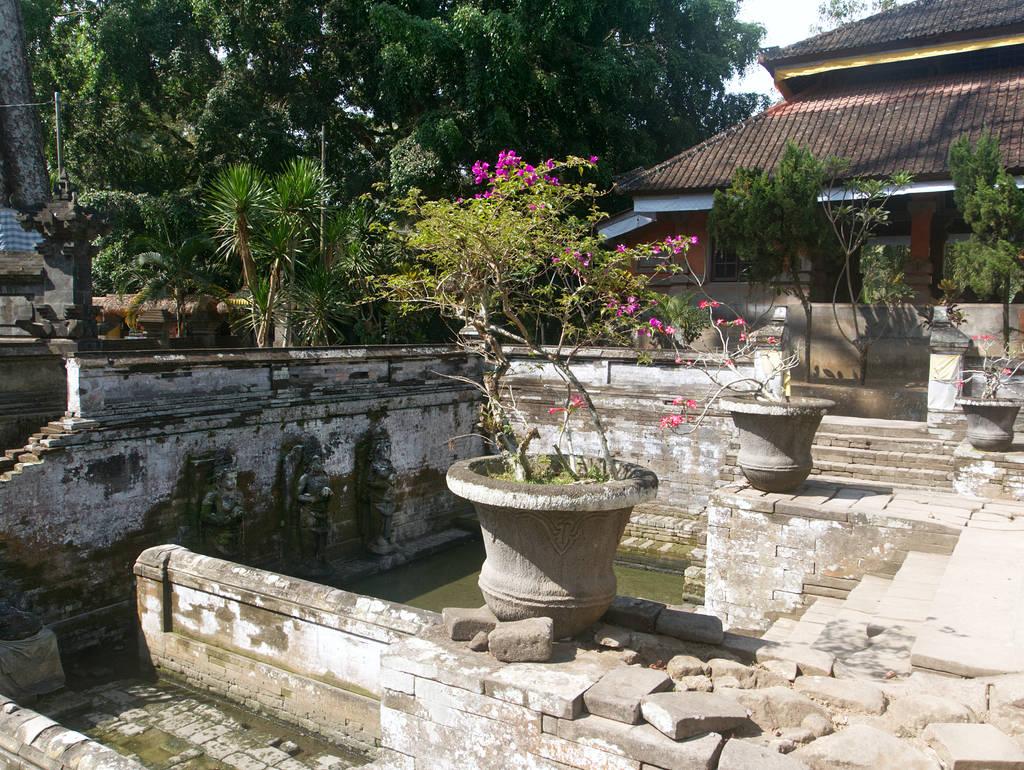 Tempel-Goa-Gajah