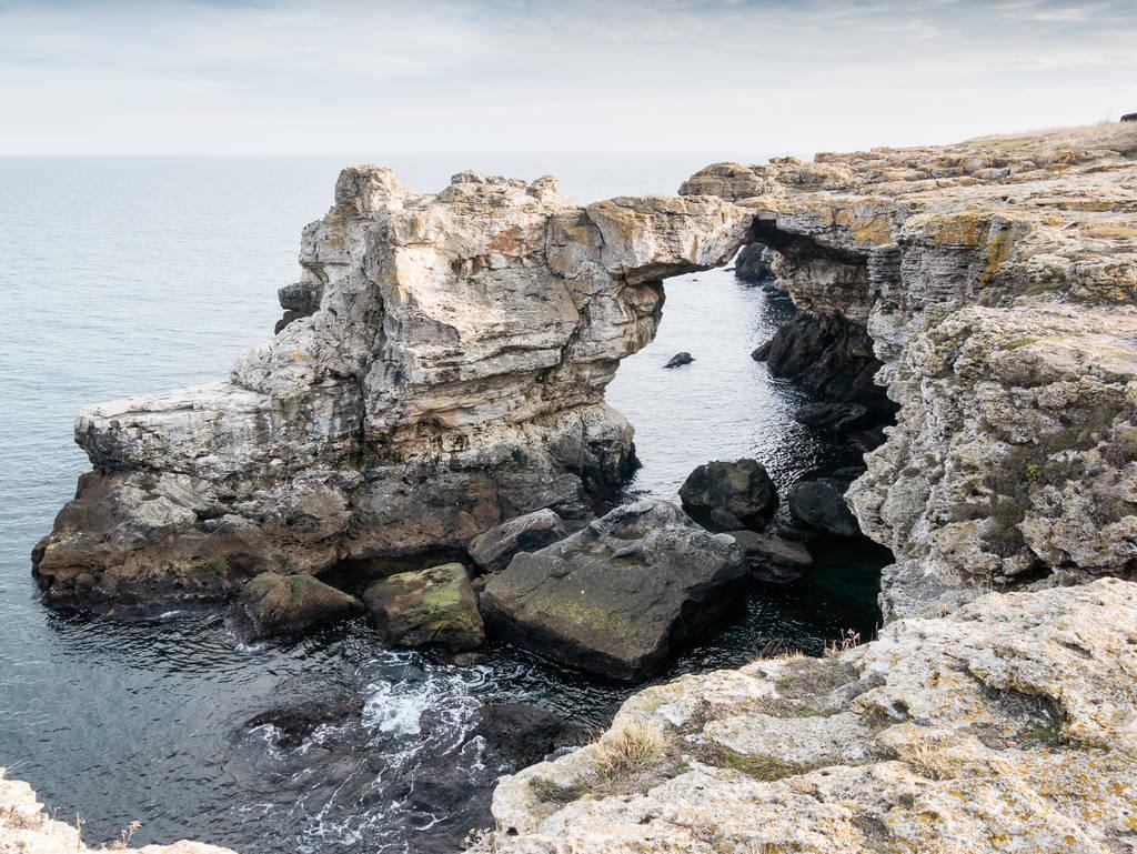 Tuylenovo Cliffs
