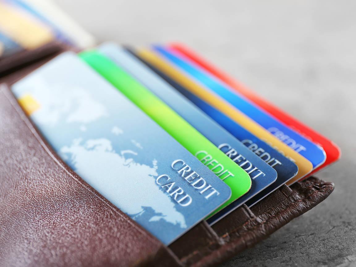 Reise Kreditkarten Vergleich