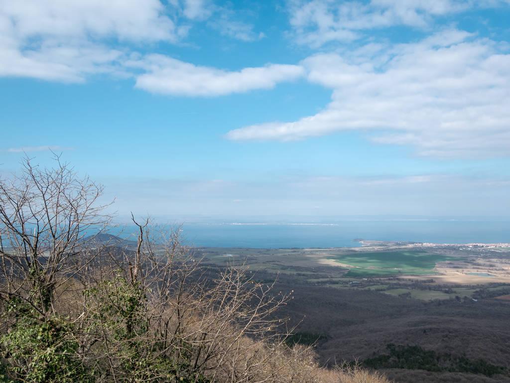 Peak Barkalaka Aussichtspunkt