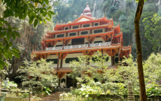 Sam Poh Tong Tempel Ipoh