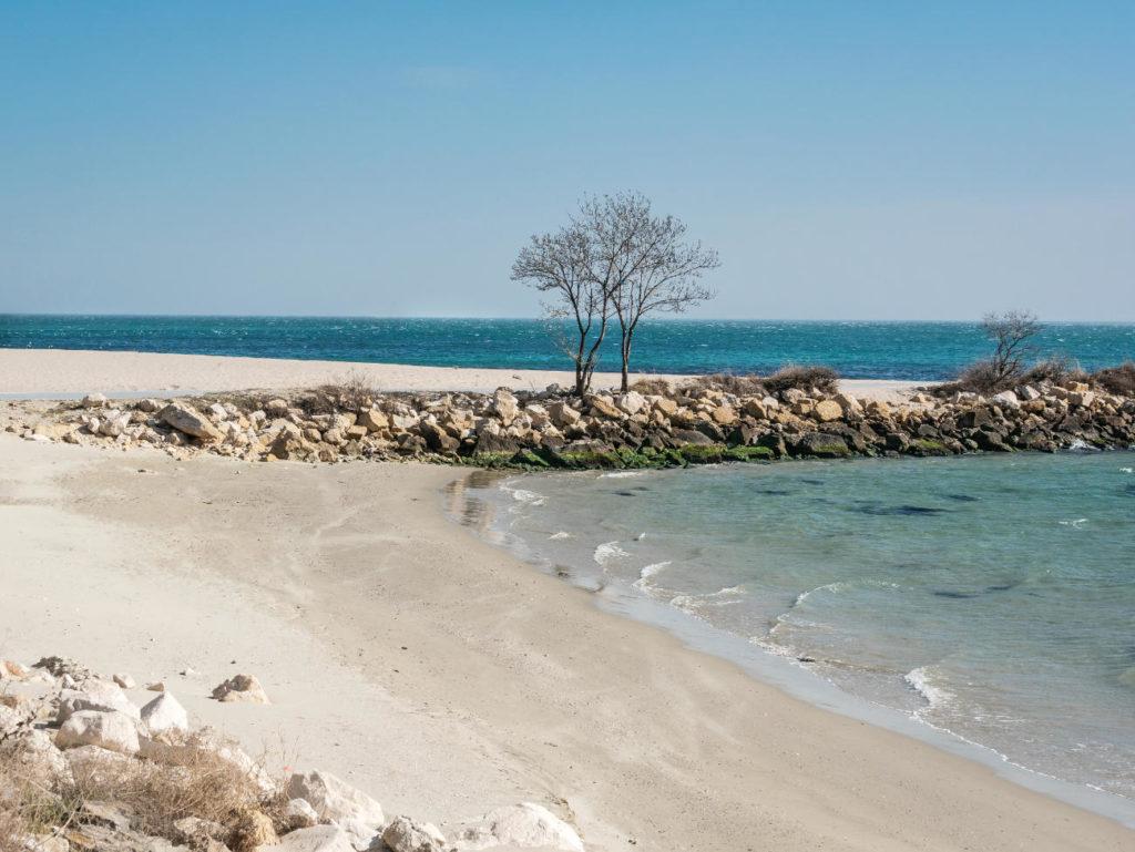 Varna Strand Meer
