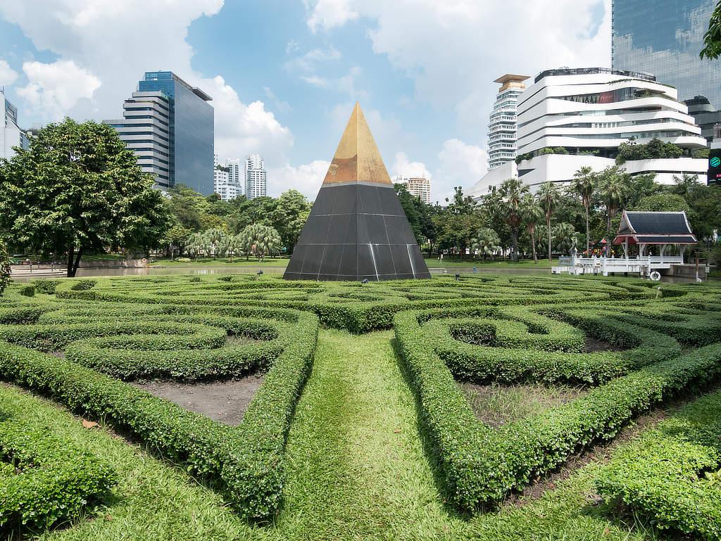 4 schöne Parks in Bangkok (Thailand), die zum Verweilen einladen