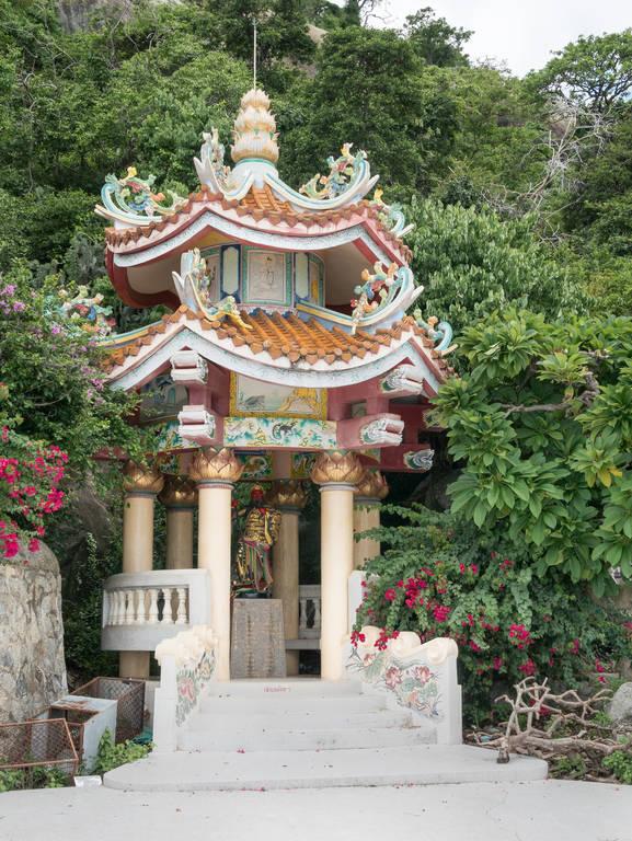 Wat Khao Takiab Hua Hin
