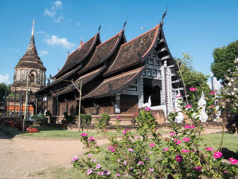 Reisetipps Chiang Mai, Thailand – Die wichtigsten Infos zur Reisevorbereitung