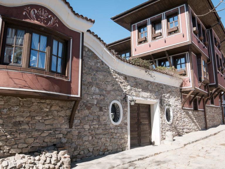 10+ Sehenswürdigkeiten in Plovdiv, Bulgarien – Unsere Tipps & Highlights