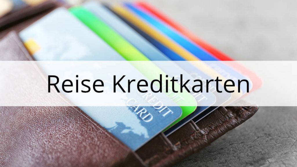 Reise Kreditkarten