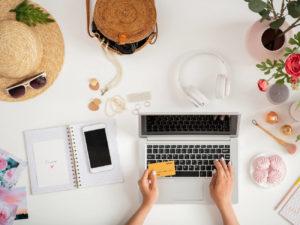 Cashback über Online Shopping