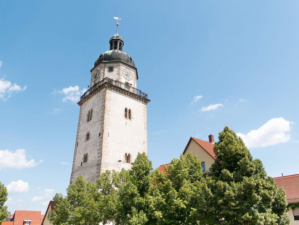 Nikolaikirchturm