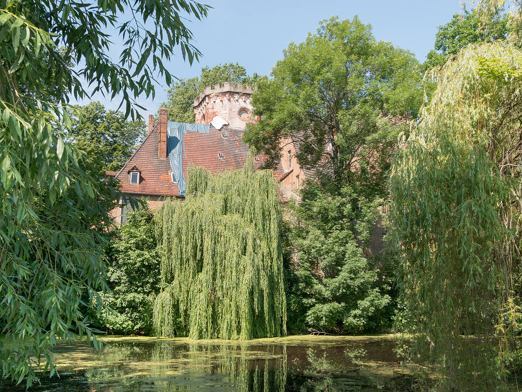 Schloss Poschwitz