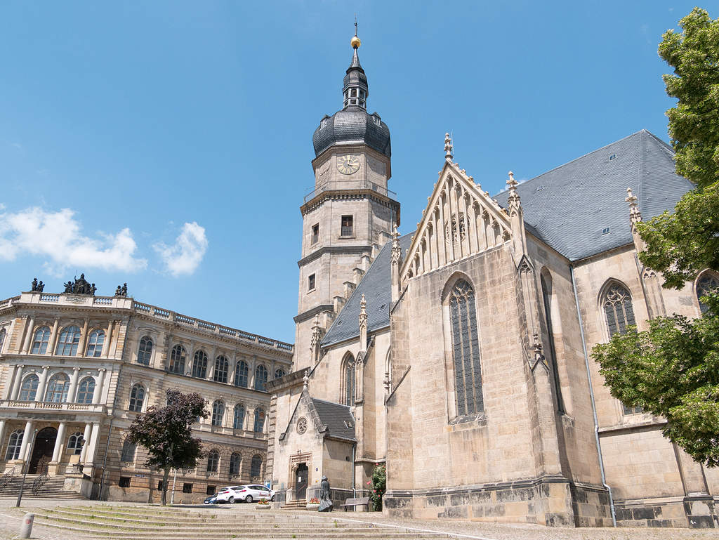 St. Bartholomäikirche